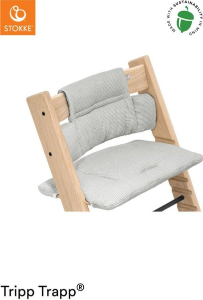 Stokke Tripp Trapp Junior Cushion Nordic Grey