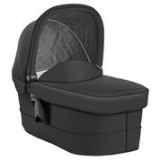 Graco Evo Luxury Black/Grey