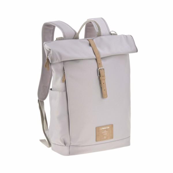 Lässig Rolltop Backpack grey