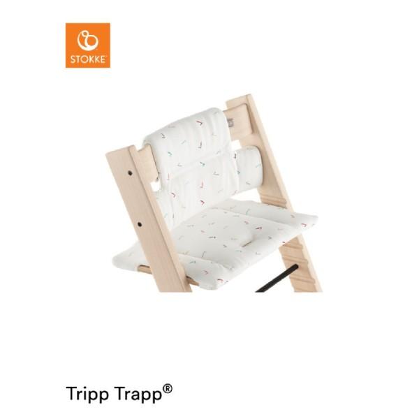 Tripp Trapp Classic Cushion Icon Multicolor