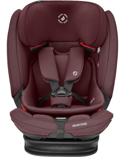 Maxi Cosi Titan Pro Authentic red