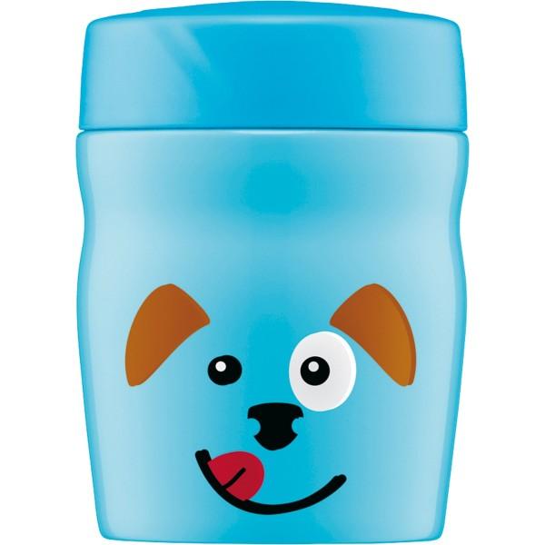 ALFI Speisegef?? Food Mug Hund, 350 ml x