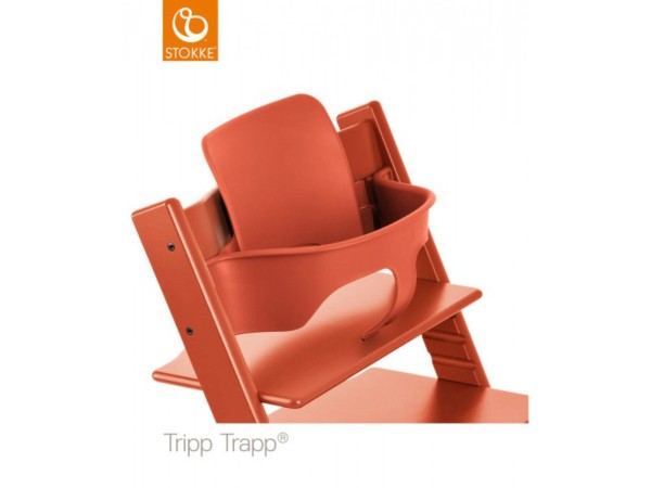 Stokke Baby-Set Orange