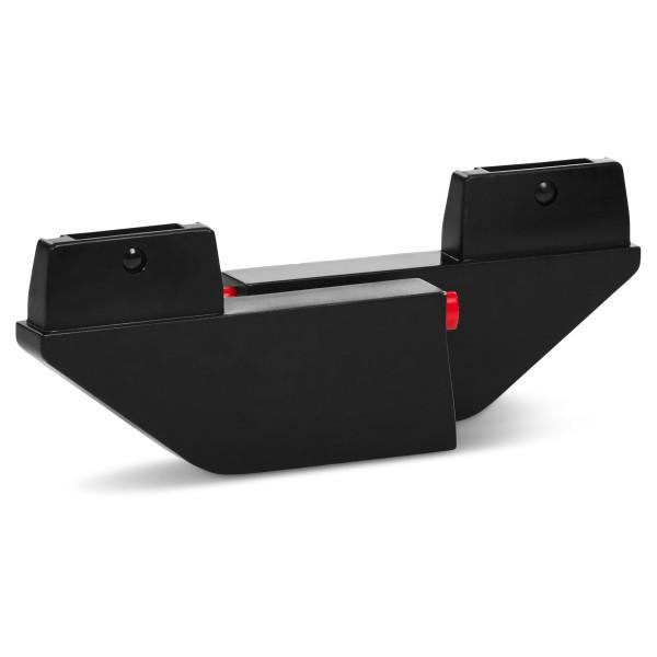 ABC Design Adapter Zoom ABC Design (Zweitwanne) black