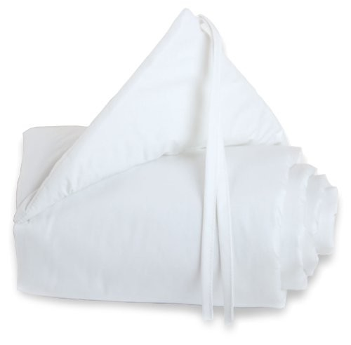 babybay Nestchen Cotton für Original, weiß