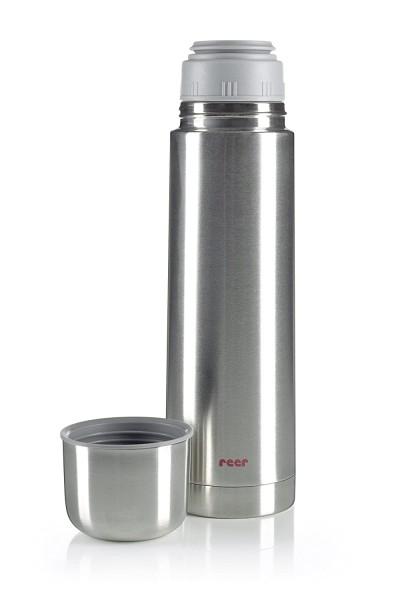 REER Edelstahl Isolierflasche 750 ml x