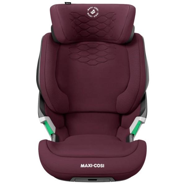 Maxi Cosi Kore Pro Authentic Red I-size Kindersitz 100cm bis 150cm