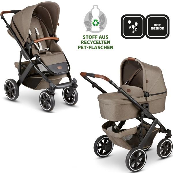 ABC Design Salsa 4 Air nature Fashion Kinderwagen