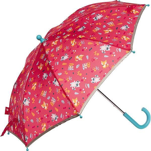 Sigikid Regenschirm Waschbär