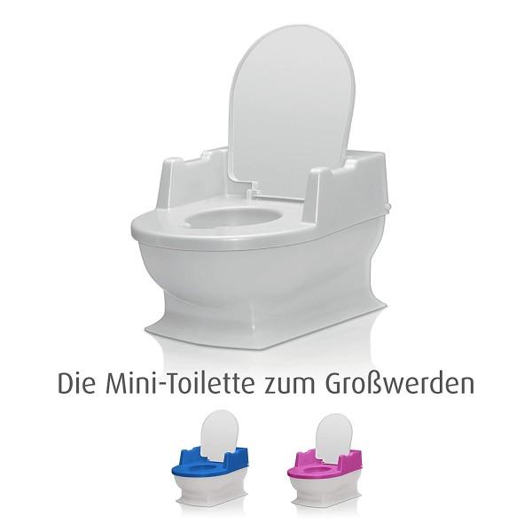 REER Kindertoilette Sitz-Fritz perlwei? x