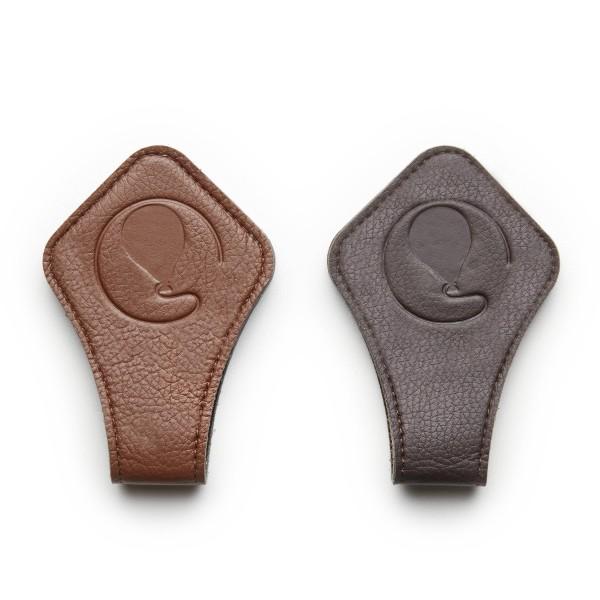 ABC Design Magnet Clip Sonnenschutz brown-dark