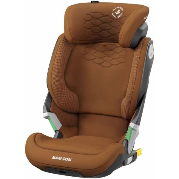 Maxi Cosi Kore Pro Authentic Cognac I-size Kindersitz 100cm bis 150cm