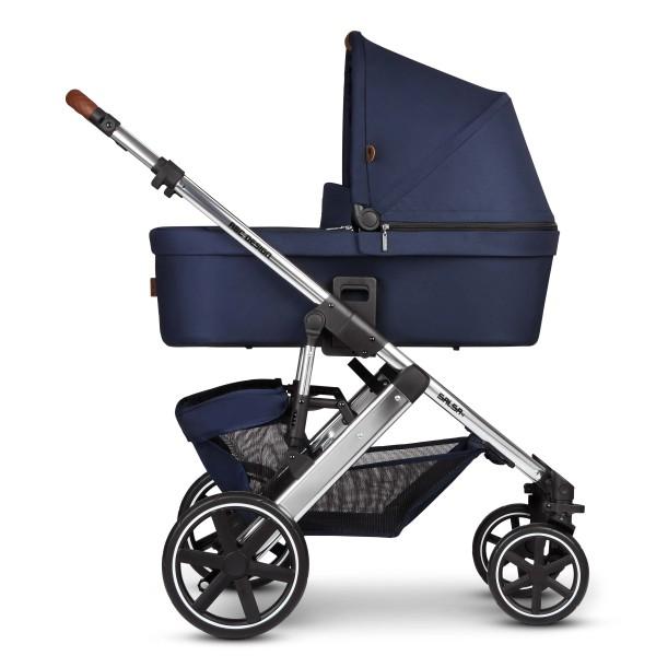 ABC Design Salsa 4 navy Fashion Kinderwagen