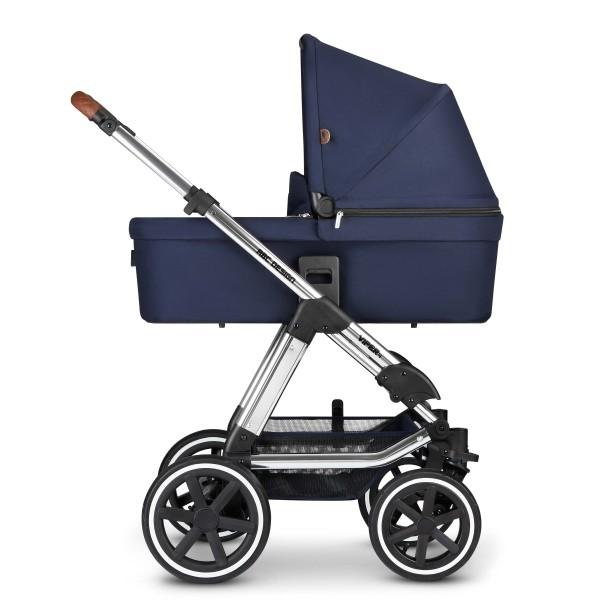 ABC Design Viper 4 navy Diamond Kinderwagen