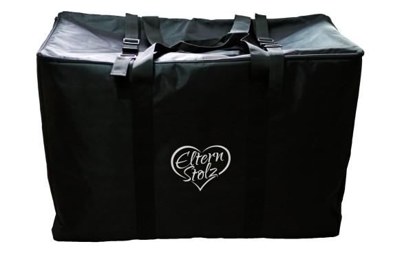 Elternstolz Transporttasche für Kinderwagen und Kindersitze