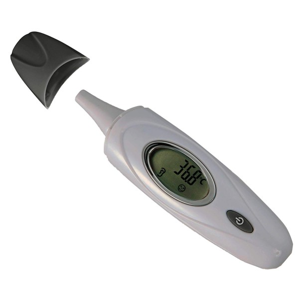 REER SkinTemp 3 in 1 Infrarot-Thermometer x