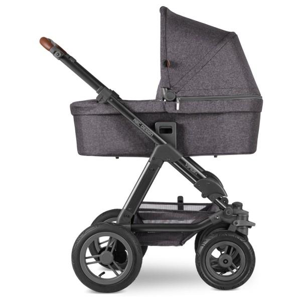 ABC Design Kinderwagen Viper 4 incl. Sportsitz und Tragewanne - Kollektion 2020 street
