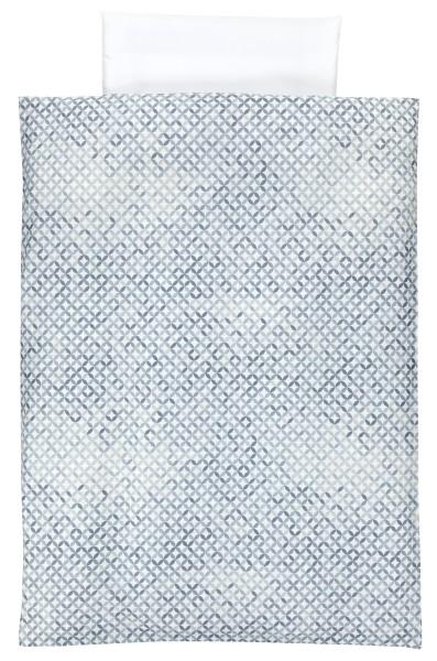 Alvi Bettwäsche Mosaik 80x80