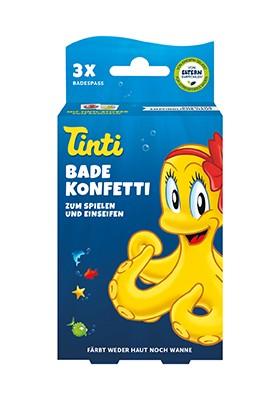 Tinti Badekonfetti 3er Pack D