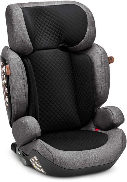 ABC Design Kindersitz Mallow 15-36KG Gruppe 2/3 asphalt Diamond Autositze