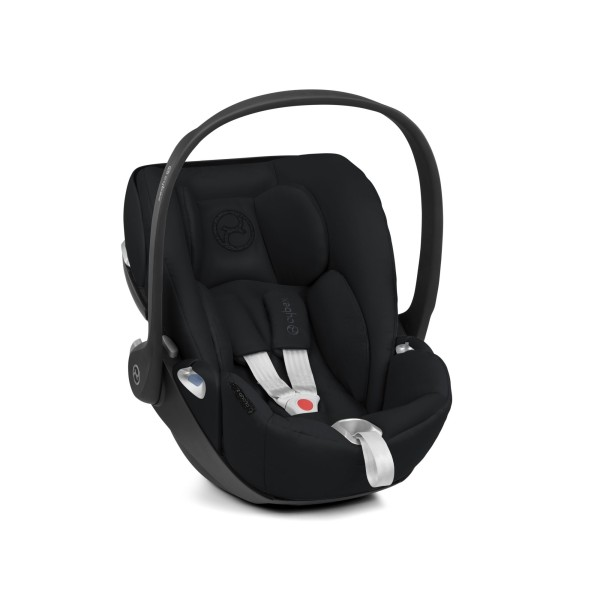 Cybex CLOUD Z I-SIZE Deep Black black