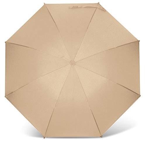 HEITMANN FELLE Sonnenschirm Premium beige x