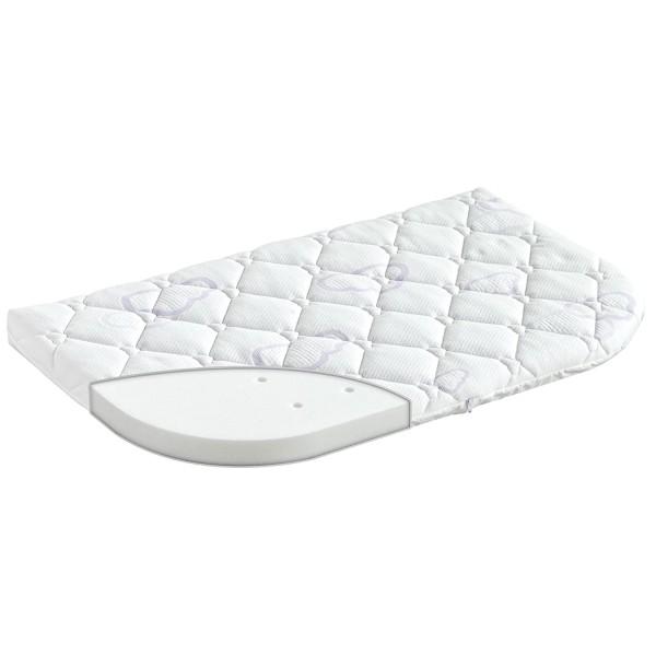 Träumeland Matratze Sleepy für Beistellbett 88 x 50 cm