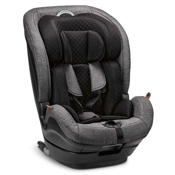 ABC Design Kindersitz Aspen 9-36 KG i-size 76 - 150 cm asphalt Diamond 9-36 KG