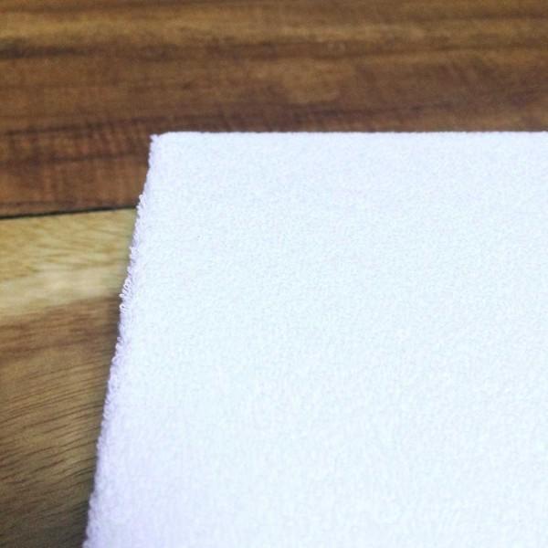 babybay Frottee Spannbetttuch für Maxi, Midi, Mini, Boxspring, Trend und Comfort, weiß