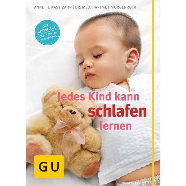 GU Jedes Kind kann schlafen lernen x